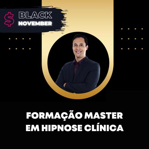 Formação Internacional Master em Hipnose Clínica